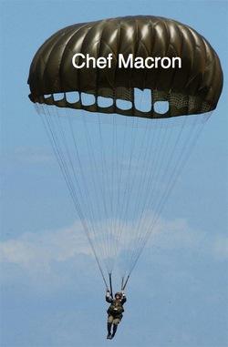 NON, CHEF, NON...
