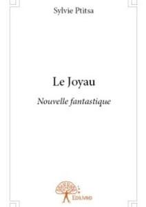 Le Joyau - 1e de couverture
