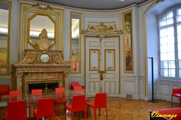 capitole salon rouge