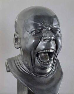 à la découverte d'un sculpteur ...
