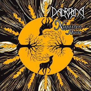 Dalriada - Napisten hava (2012)