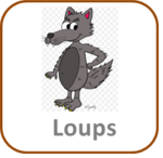 Loups et compagnie, nos documents...
