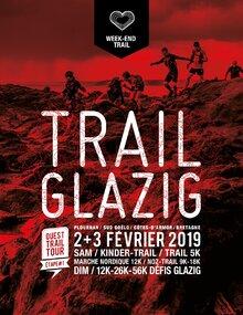 trail Glazig - Plourhan - 10 & 11 février 2018
