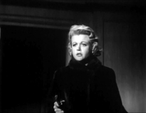 Please murder me ! Peter Godfrey, 1956