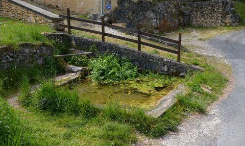 Dordogne - Mauzens-et-Miremont