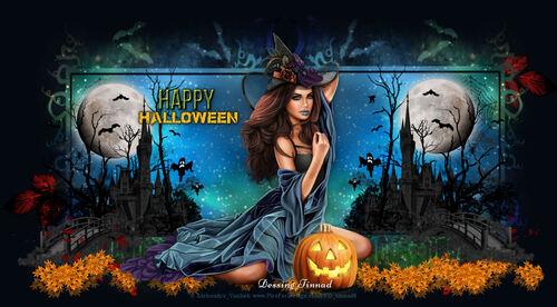 Kit Halloween 4