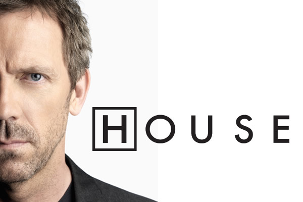News Casting 15 :  House, Revenge, Desperate Housewives ..