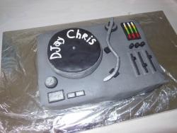 Djay Chris