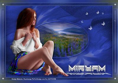 Miryam képek