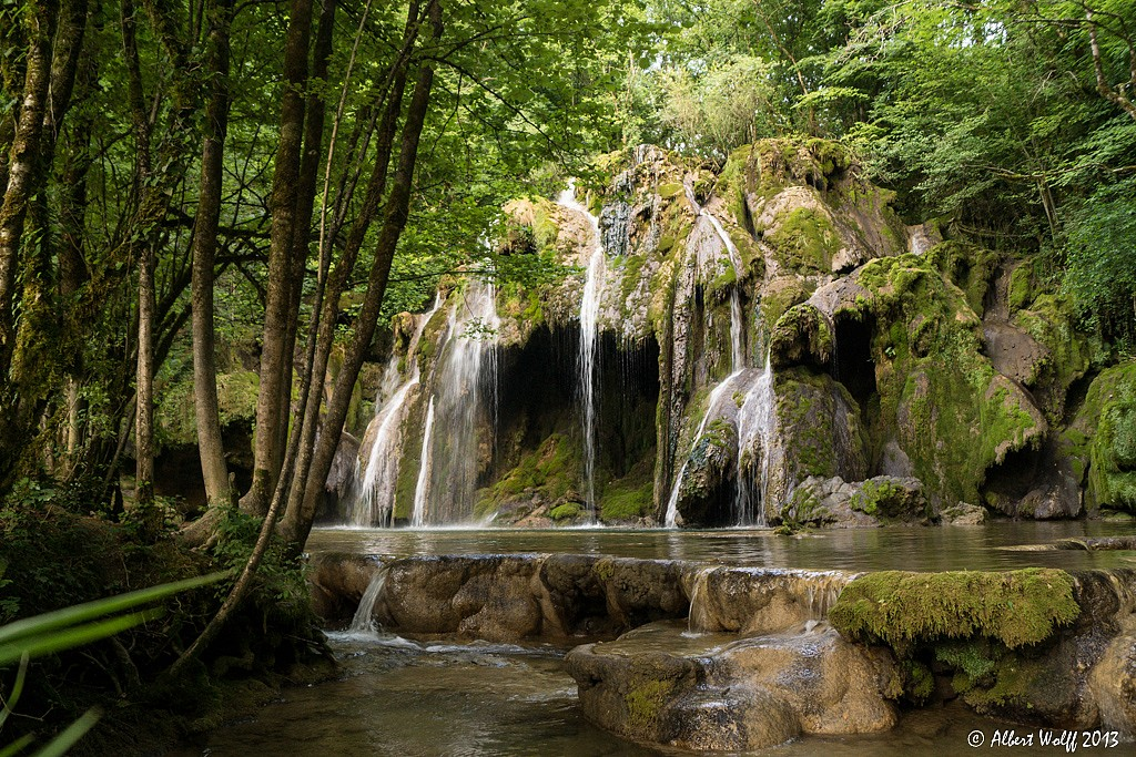 Les tufs el cascade - 2-