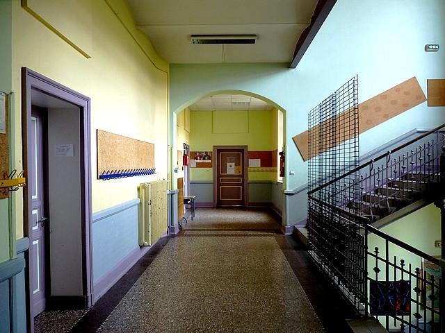 L'école Saint-Eucaire à Metz 24 Marc de Metz 2012