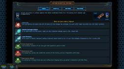 UPGRADE : Star Traders: Frontiers, update 112