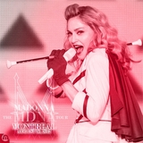 The MDNA Tour - Live in Montreal