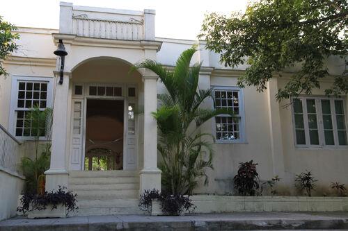 Trois visites à le Havane