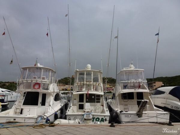 Santa Teresa, le port (15)