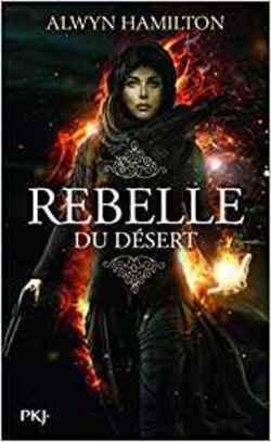 Rebelle du désert :Tome 1 LC