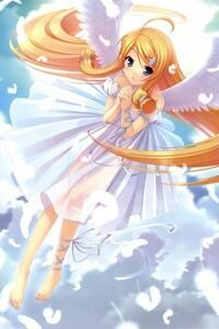 jolie ange