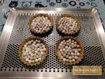Tartelette fraîcheur aux radis