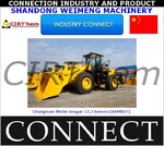 SHANDONG WEIMENG MACHINERY