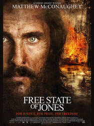 Affiche Free State Of Jones