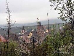 le village de ...