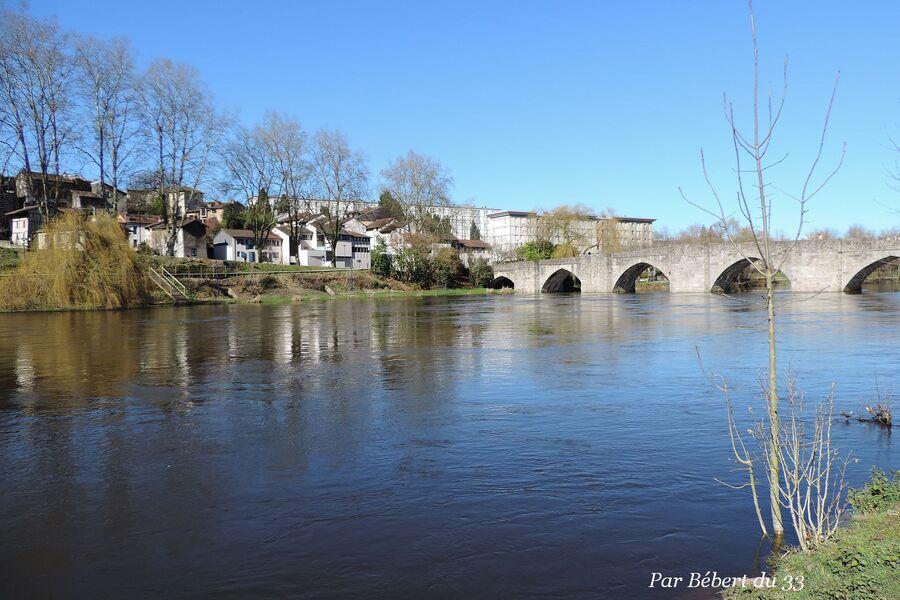 Limoges (4) dept 87
