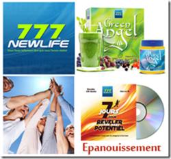 Opportunité 777 Newlife du 23/05/2015 à 10 h à Châteaulin