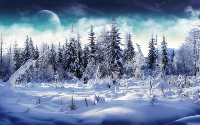 Tube paysage hiver LvldNfdUKMhfdQsGV7soTQV0acI