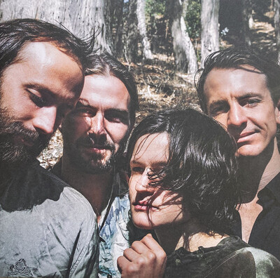 Très touchant: Big Thief - Two Hands (2019)
