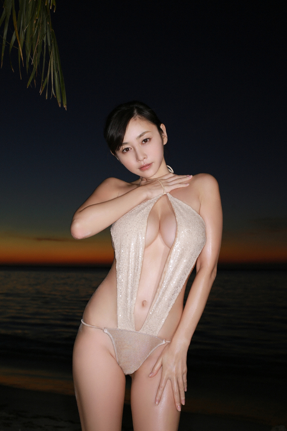 杉原杏璃 Anri Sugihara YS Web Vol 655 Pictures 64