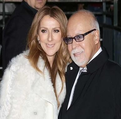 Céline Dion n'oublie pas René et partage un sublime souvenir