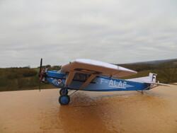 FARMAN 190  F-ALAP  ALSA DE MOENCH ET BURTIN
