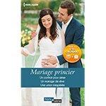 Chronique Mariage princier de Winters, Lennox et James