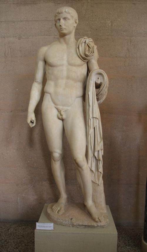 Corinthe, le musée, suite
