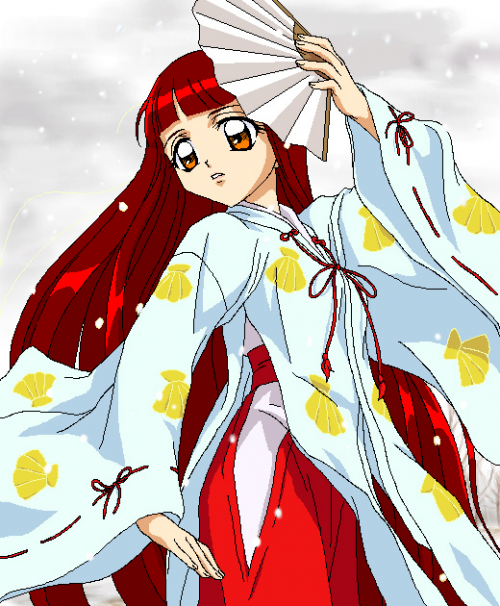 Souseiseki Rozen (Nozomi)