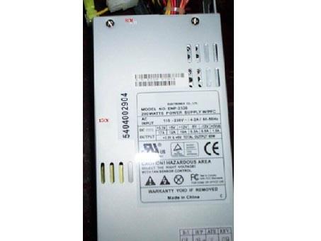 ENP-2320 laptop adapter voor 250W ATX Enhance ENP-2320A Power Supply