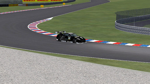 Team Schulze Motorsport - Nissan GTR GT3