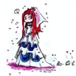 Yuna par Miste