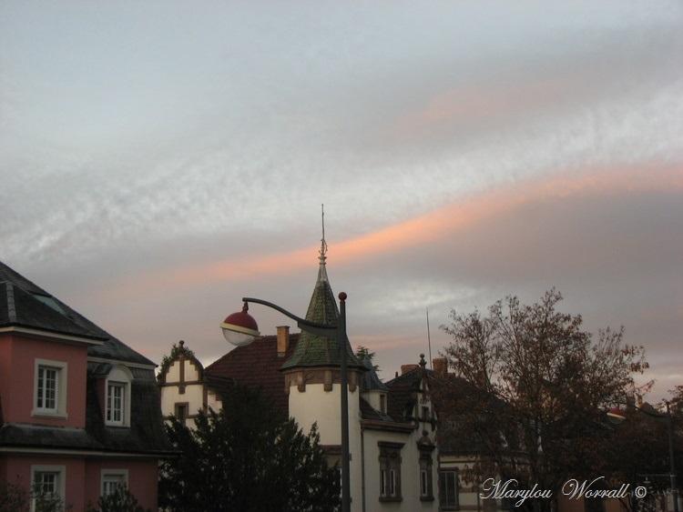Ciel d'Alsace 491
