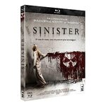 [Blu-ray] Sinister
