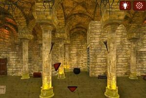 Jouer à Escape room game - Mystery doorway 2 - 1