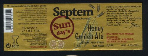 Septem Microbrewery