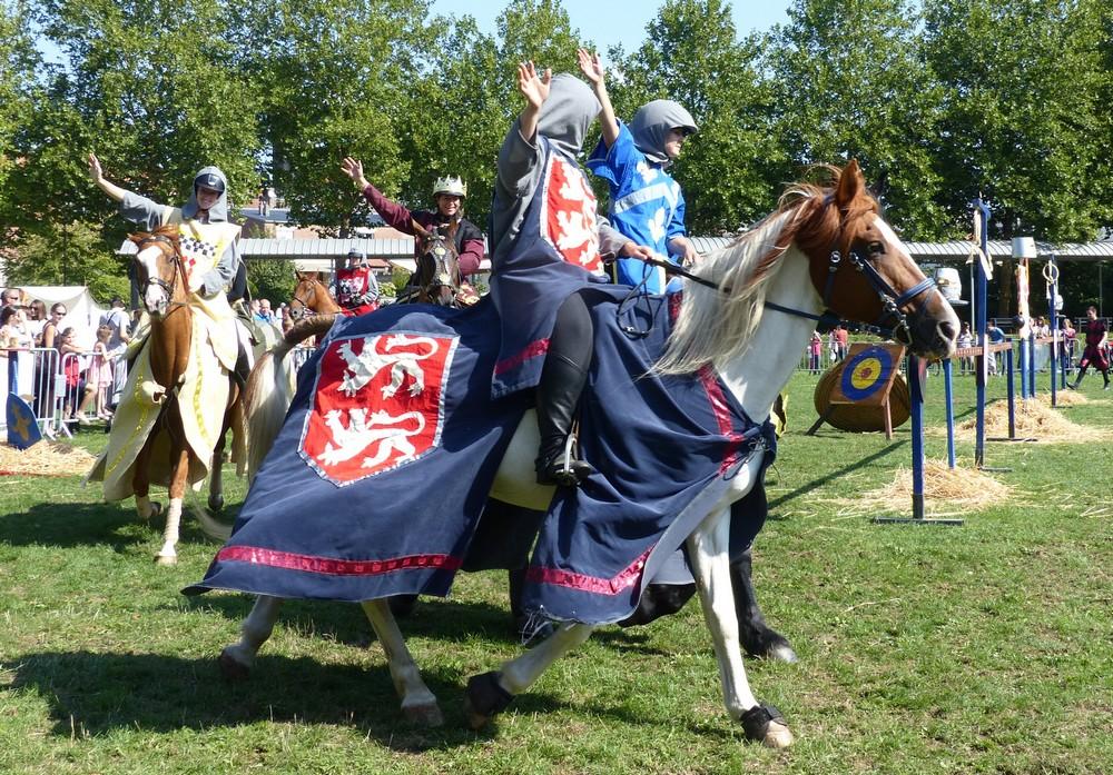 Médiévales au Bord de l'Eau (4 et fin)
