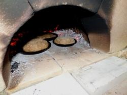 le week-end pain à Saint Antoine