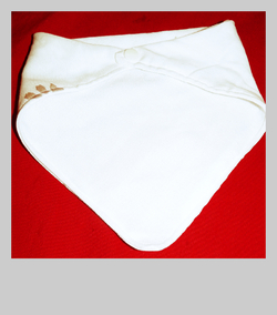 bavoir bandana pour baver avec style !
