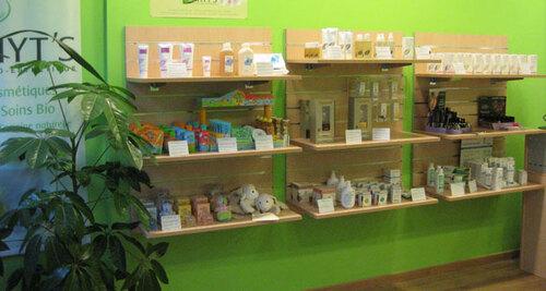 Mon premier soin chez Vert Bien Etre à Namur #Bio#, #Eco#, #Maquillage#,