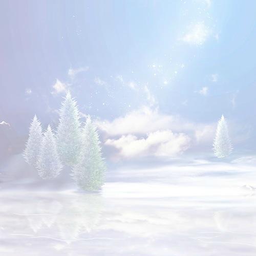 Tubes cookies, poser, fonds, créas, paysages, hiver,