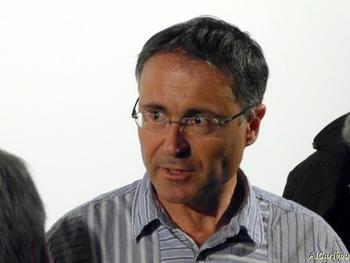 Mickaël Augeron