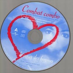 COMBAT COMBO