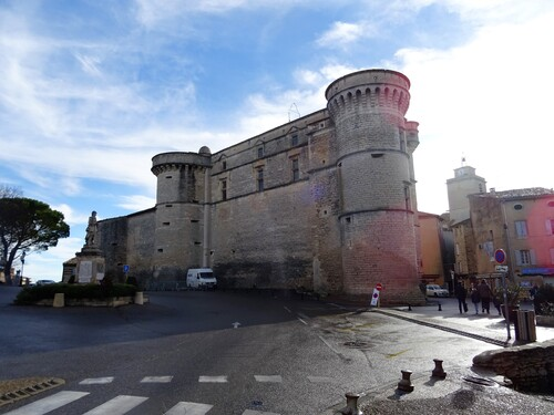 Gordes en Provence (photos)